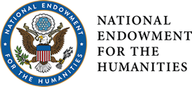 National Endowment for the Humantities logo graphic.