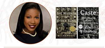 Isabel Wilkerson graphic.