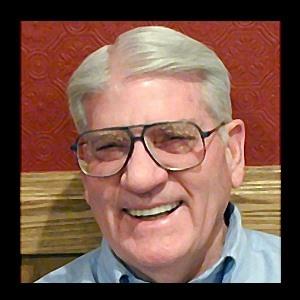 Howard Hickson memorial photo