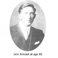 """""""Papa Jack Errecart"""""""