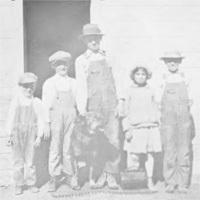 """Memories of Jack Creek, 1925-1935"""