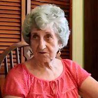 Ana Maria Arbillaga: Oral History Interview