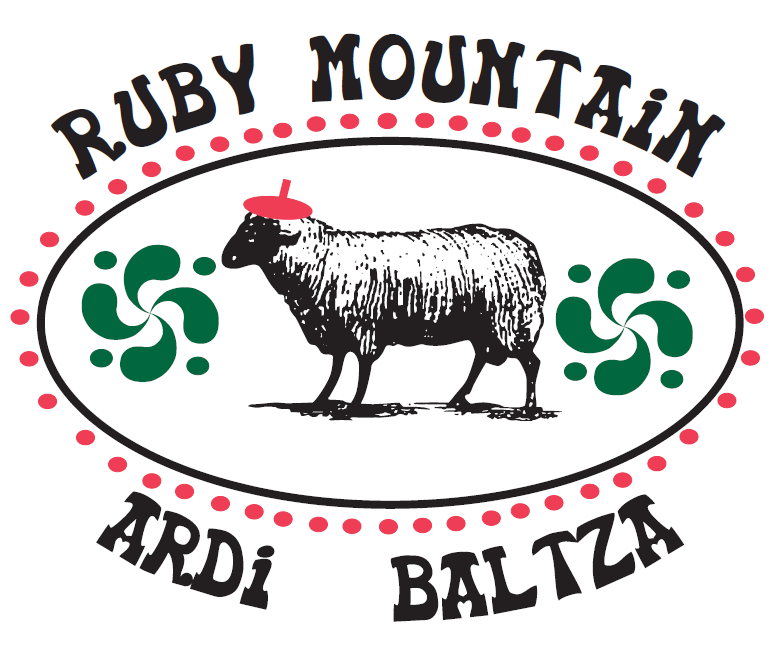 Ruby Mountain Ardi Baltza