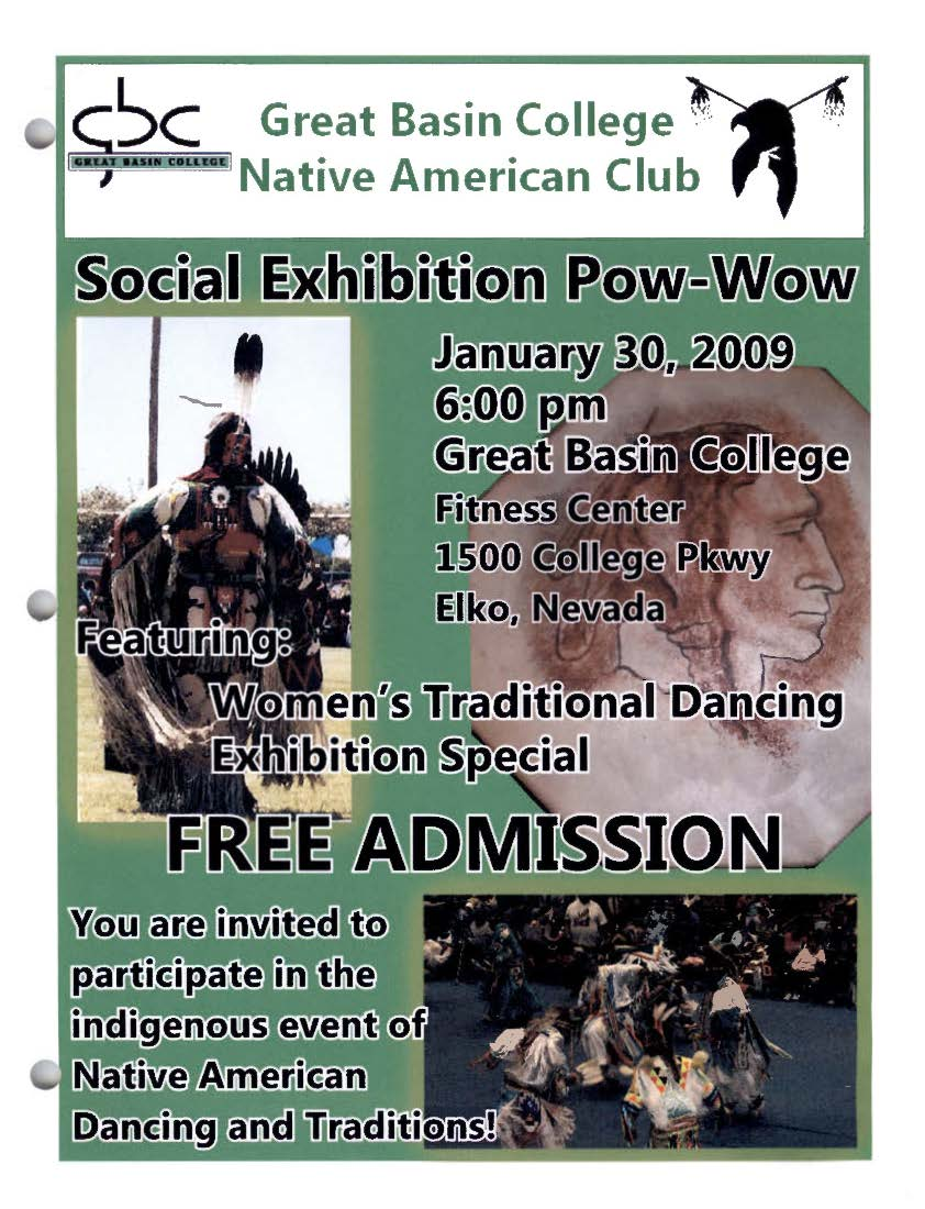 Native American Club Powwow photo