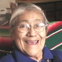 Gracie Begay photo