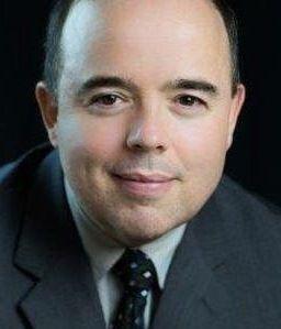 Author Vince J. Juaristi