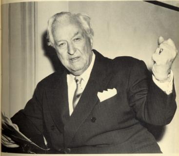 Senator Patrick McCarran