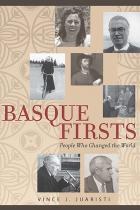 Basque Firsts Book Cover