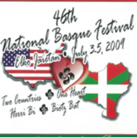 2009 Elko National Basque Festival Program