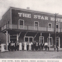 Star Hotel, circa 1910s