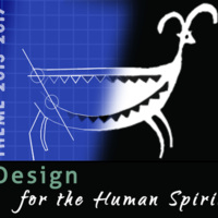 Design for the Human Spirit Logo (Theme 2015-2017)