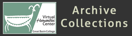 Virtual Humanities Center at Great Basin College