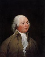 John Adams Encounters the Basque